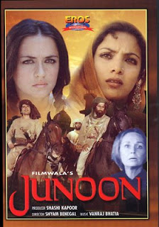 Junoon (1978) - Hindi Movie