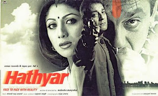 Hathyar 2002 Hindi Movie Watch Online