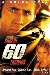Gone in Sixty Seconds (2000) Hindi Dubbed Movie Mediafire Links Free Download