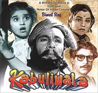 Kabuliwala movie