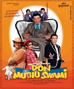 Don Muthu Swami 2008 Hindi Movie Watch Online