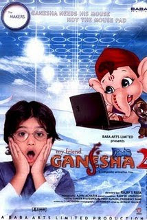 My Friend Ganesha 2 2008 Hindi Movie Watch Online
