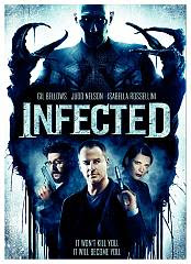 Infected 2008 Hindi Dubbed Movie Watch Online