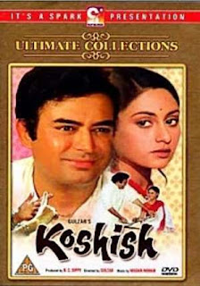 Koshish 1972 Hindi Movie Watch Online
