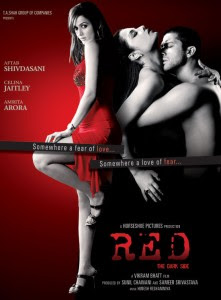 Red: The Dark Side 2007 Hindi Movie Watch Online