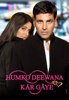 Humko Deewana Kar Gaye 2006 Hindi Movie Watch Online