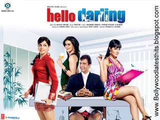 Hello Darling 2010 Hindi Movie Watch Online