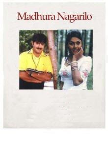 Madhura Nagarilo 1991 Telugu Movie Watch Online