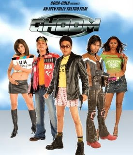 Ghoom (2006) - Hindi Movie