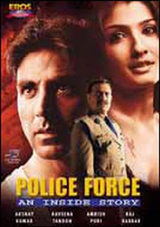 Police Force: An Inside Story (2004) - Hindi Movie