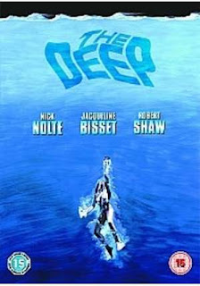 The Deep 1977 Hollywood Movie Watch Online