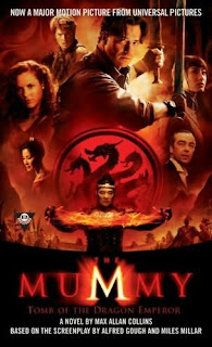 The Mummy: Tomb of the Dragon Emperor 2008 Hindi Dubbed Movie Watch Online