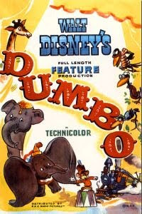 Dumbo 1941 Hollywood Animation Movie Watch Online