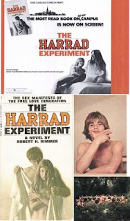 The Harrad Experiment 1973 Hollywood Movie Watch Online