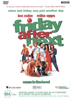 Friday After Next 2002 Hollywood Movie Watch Online