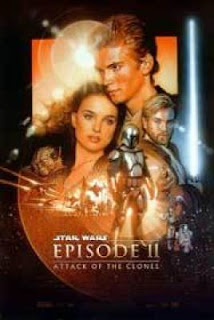 Star Wars: Episode II - Attack of the Clones 2002 Hindi Dubbed Movie Watch Online