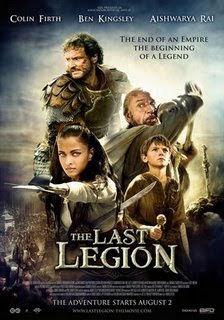 The Last Legion 2007 Hindi Dubbed Movie Watch Online