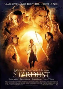 Stardust 2007 Hindi Dubbed Movie Watch Online