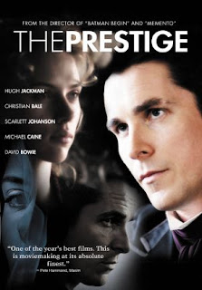 The Prestige 2006 Hollywood Movie Watch Online