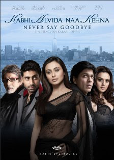 Kabhi Alvida Naa Kehna 2006 Hindi Movie Watch Online