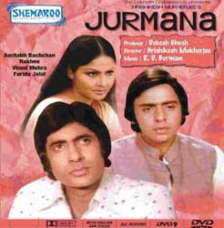 Jurmana 1979 Hindi Movie Watch Online