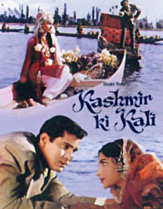 Kashmir Ki Kali 1964 Hindi Movie Watch Online