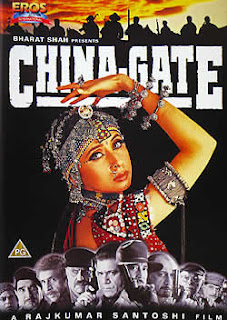 China Gate 1998 Hindi Movie Watch Online