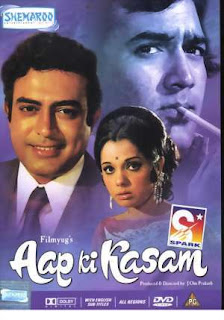 Aap Ki Kasam 1974 Hindi Movie Watch Online
