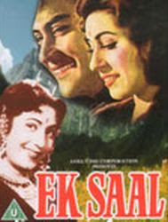 Ek Saal (1957) - Hindi Movie