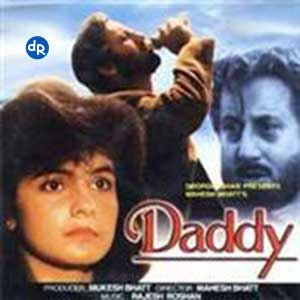 Daddy 1989 Hindi Movie Watch Online