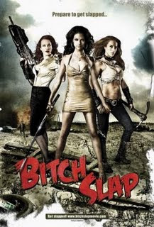 Bitch Slap 2009 Hindi Dubbed Movie Watch Online
