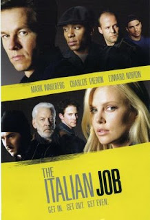 The Italian Job 2003 Hollywood Movie Watch Online