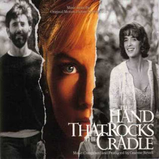 The Hand That Rocks the Cradle 1992 Hollywood Movie Watch Online