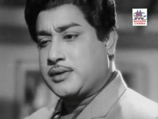 Sivagangai Seemai (1959) - Tamil Movie