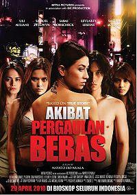 Akibat Pergaulan Bebas 2010 Hollywood Movie Watch Online