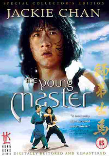 The Young Master 1980 Hollywood Movie Watch Online
