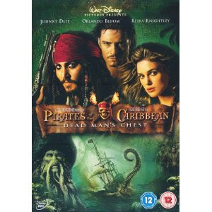 Pirates of the Caribbean: Dead Man's Chest 2006 Hindi Dubbed Movie Watch Online