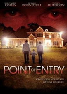 Point of Entry 2007 Hollywood Movie Watch Online