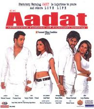 Ek Aadat (2010) - Hindi Movie