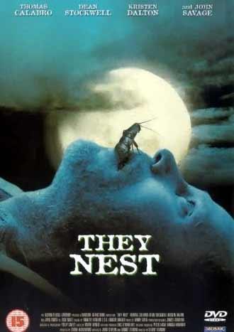 They Nest – Tödliche Brut