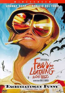 Fear and Loathing in Las Vegas 1998 Hollywood Movie Watch Online