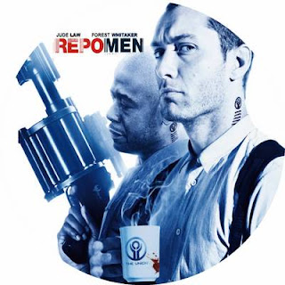 Repo Men 2010 Hindi Dubbed Movie Watch Online