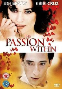 The Passion Within 2007 Hollywood Movie Watch Online