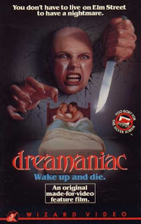 Dreamaniac 1986 Hollywood Movie Watch Online