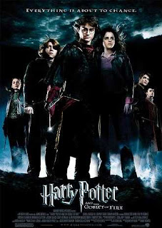 Harry Potter and the Goblet of Fire 2005 Hindi Dubbed Movie Watch Online