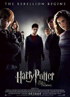 Harry Potter and the Order of the Phoenix 2007 Hindi Dubbed Movie Watch Online