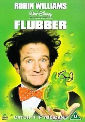 Flubber (1997) | 3gp/Mp4/DVDRip Latino HD Mega