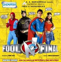 Fool N Final 2007 Hindi Movie Watch Online
