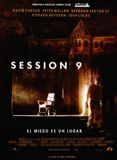Session 9 2001 Hollywood Movie Watch Online
