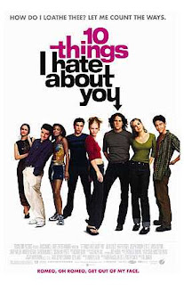 10 Things I Hate About You 1999 Hollywood Movie Watch Online